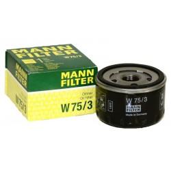 Фильтр Mann W75/3 масл.